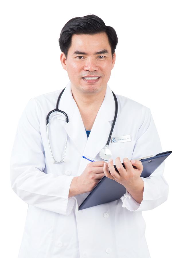 Bs Nguyễn Khoa Phú