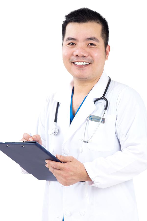 Bs Trần Văn Phi